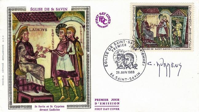 90 1588 28 06 1969 saint savin 1