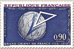 91 1756 12 05 1973 grand orient