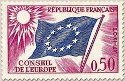 91 32 03 01 1963 conseil de l europe