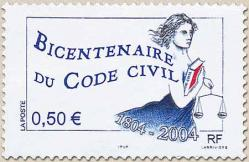 94 3644 12 03 2004 code civil