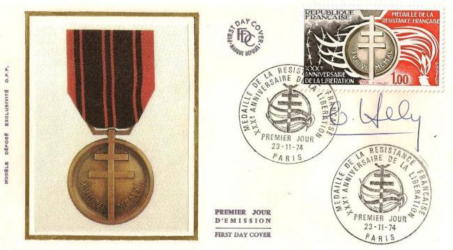 97bis 1821 23 11 1974 medaille de la resistance