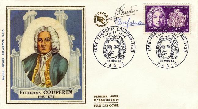99 1550 23 03 1968 francois couperin