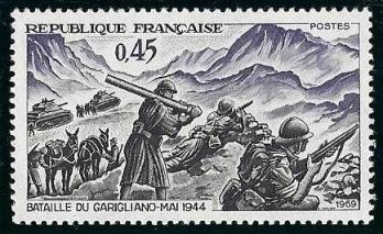 99 1601 10 05 1969 bataille garigliano