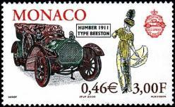 99 2257 2000 humber 1912
