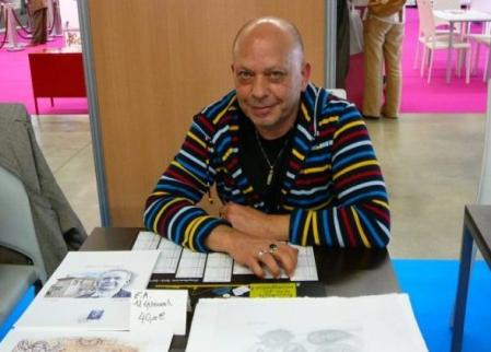 Claude andreotto 2014