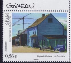 Goineau 1