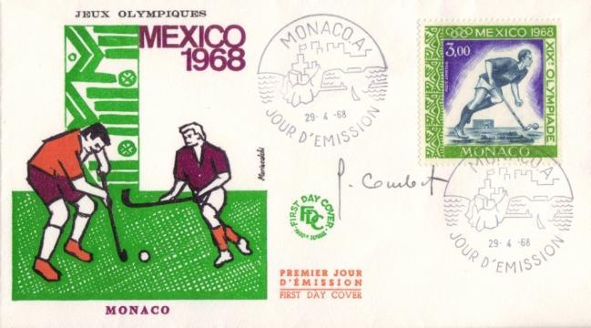Pa92 29 04 1968 mexico 1968